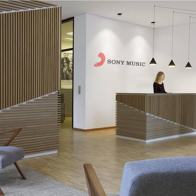 SONY MUSIC Berlin